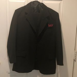 Suit, 3 piece Youth